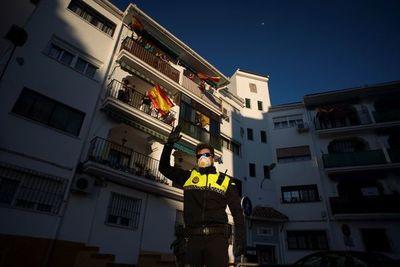 España vuelve a confinar a 200.000 personas por un rebrote de coronavirus