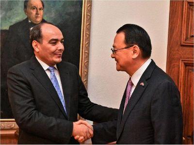 Paraguay y Taiwán cumplieron 63 años de relación bilateral