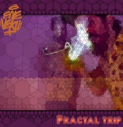 """Eneveku presenta su nuevo álbum """"Fractal trip"""""""