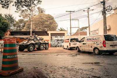 Dos fallecidos por Covid-19 el fin de semana en Ciudad del Este