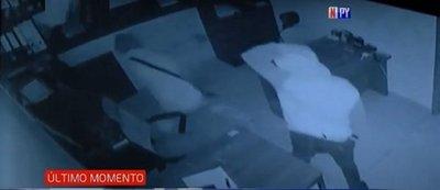 Ladrones se llevan G. 6 millones tras violento asalto a gasolinera