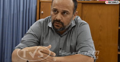 Viceministro admite que informó positivo de diputado, pero sin mala intención