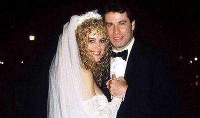 Muere esposa de John Travolta tras larga lucha contra el cáncer