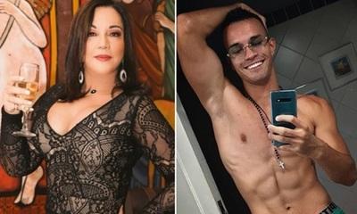 Zuni Castiñeira y Julio Vallejos, ¿juntos en un hotel?
