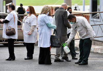 Ejecutivo promulga ley de jubilaciones para profesionales médicos