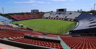 Recalculando para la vuelta del fútbol – Prensa 5