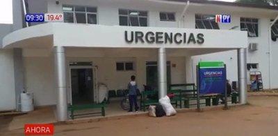 Covid-19 en Caaguazú: Decenas de médicos en cuarentena