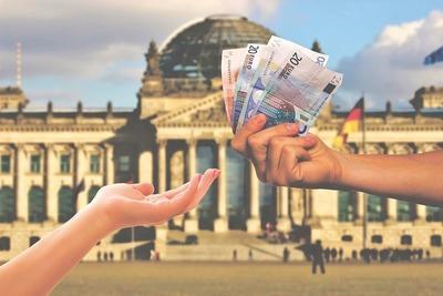 Millonarios del mundo piden que les suban los impuestos