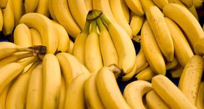 Agricultura recolocó 25.000 kilos de bananas rechazados por el MEC