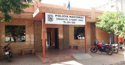 Detenido da positivo al COVID-19 y manda a 30 policías a cuarentena