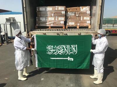 Frigomerc concretó la primera exportación país de carne bovina a Arabia Saudita