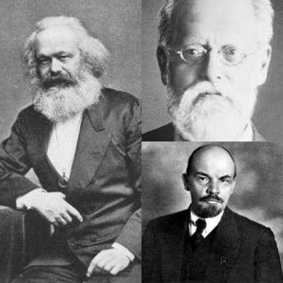 La cuestión agraria para los fundadores del marxismo (Parte 1)