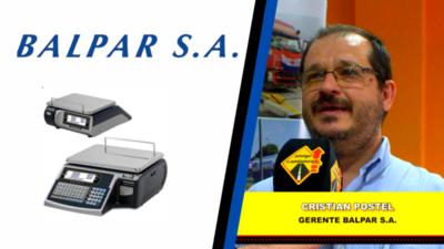 Balpar S.A. dispone de una variedad de soluciones para el sector vial y construcción