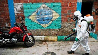 Reapertura en Brasil, apenas impulsa la economía