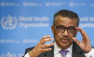 """HOY / Alerta de la OMS: la pandemia puede """"ir a peor"""" por errores de los gobiernos"""