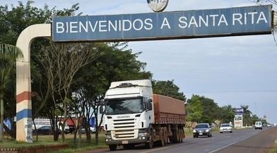 DECLARAN EMERGENCIA SANITARIA POR 60 DÍAS EN SANTA RITA POR EXPLOSIÓN DE CASOS DE COVID-19