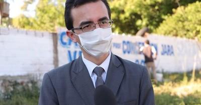 """Campañas electorales """"están prohibidas todo este año"""", indicó juez electoral"""