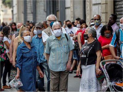 Alertan que pandemia sigue avanzando por errores de gobiernos