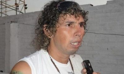Por chocar y tomar alcohol, Lolo Abente fue separado de su club