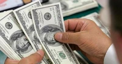 El dólar no detiene su pico y sigue rumbo hacia los G. 6.900