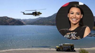 Hallan el cuerpo sin vida de Naya Rivera, actriz de Glee, en el lago en el que desapareció