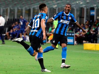 Inter remonta al Torino y vuelve a ser escolta