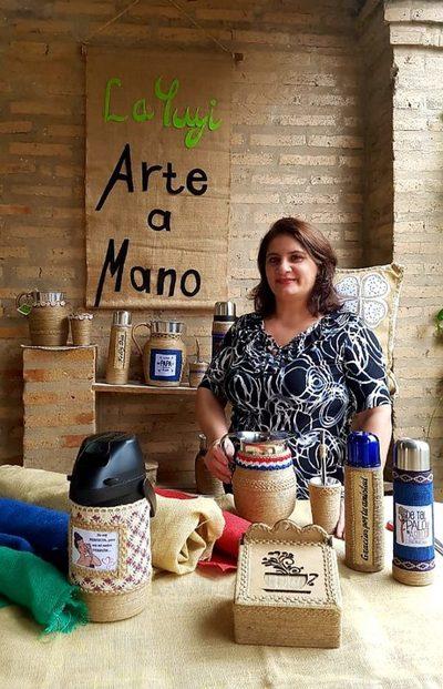 Resalta con productos artesanales y sustentables