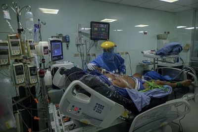 """COVID-19: """"Estamos por debajo de las proyecciones"""", según viceministro de Salud"""