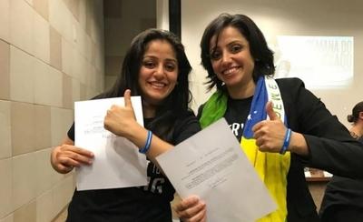 HOY / Brasil reconoce a 16 extranjeros como apátridas