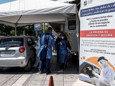 América Latina supera a EEUU y Canadá en muertes por Covid-19