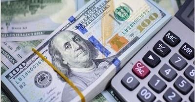 Dólar minorista trepa hasta los niveles de casi 20 años atrás