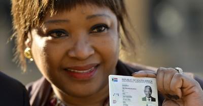 Muere menor de las hijas de Mandela