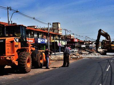 El Estado ya gastó  USD 35,7 millones en  fallido Metrobús
