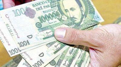 El Ejecutivo mantiene el salario mínimo por crisis generada por la pandemia