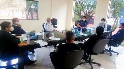 Declaran emergencia sanitaria en Santa Rita por 60 días por casos de Covid-19