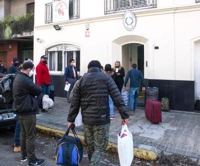 Retorno humanitario: 2.315 compatriotas ya fueron repatriados de Argentina