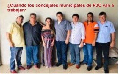 Ante ignorancia supina y mala intención de los 7 concejales, la municipalidad emitió comunicado