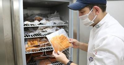 Jóvenes emprendedores: En plena pandemia crearon Fudi, comida con sabor y toque casero