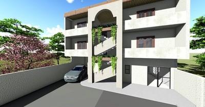Karai Villa Elisa, un departamento al costo de un auto
