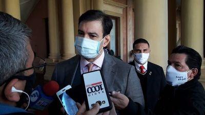 """""""Operativo cicatriz"""" nada tiene que ver con ningún pacto de impunidad, asegura senador"""