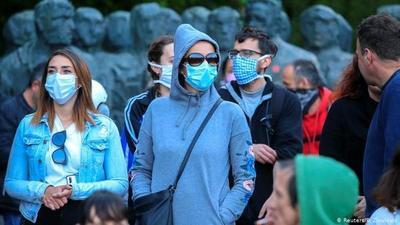 Covid-19 en el mundo ya supera la barrera de los 13 millones de contagios