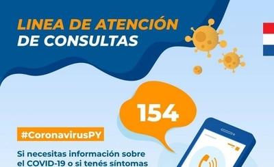 HOY / Tras incremento de llamadas al 154, prevén duplicar la cantidad de operadores