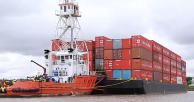 Exportaciones e importaciones siguen frenadas a consecuencia de la pandemia