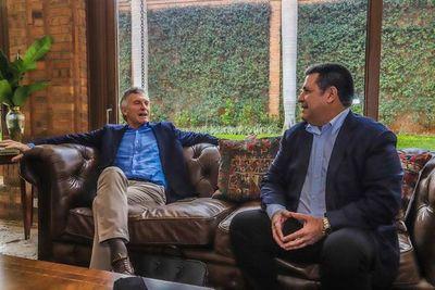 Mañana presentarán proyectos de pedidos de informes sobre visita de Macri