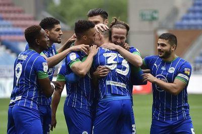 Wigan: la mayor goleada en medio de la bancarrota
