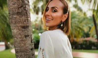Sofi Gómez Abreu habló sobre su experiencia con la felicidad