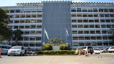 Autorizan el tercer pago de subsidio del IPS, pero bajo cautela – Prensa 5