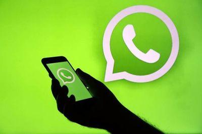 WhatsApp reporta problemas a nivel mundial
