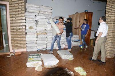 Buscan blanquear a procesados del caso billetes bolivarianos