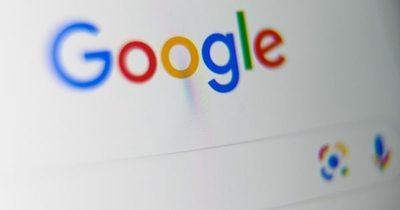 Multa de 600.000 euros en Bélgica a Google por violar el derecho al olvido